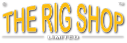The Rig Shop Logo
